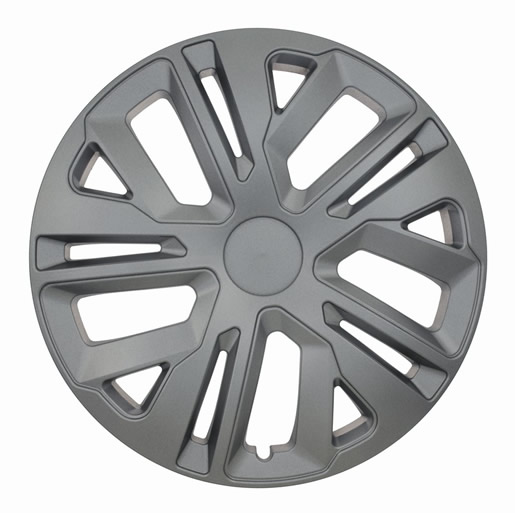 The newest design of wheel cover RAVEN