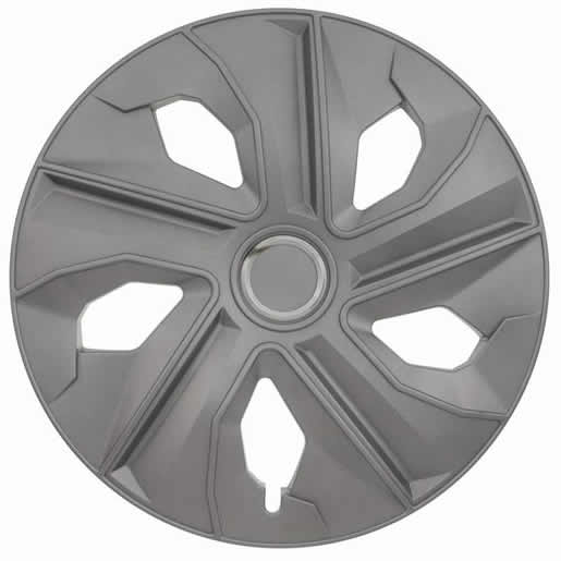 The newest design of wheel cover LUNA 14""