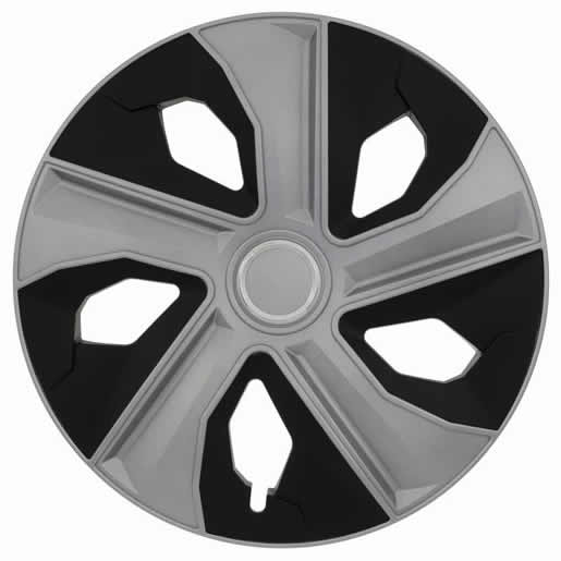 The newest design of wheel cover LUNA MIX 14""