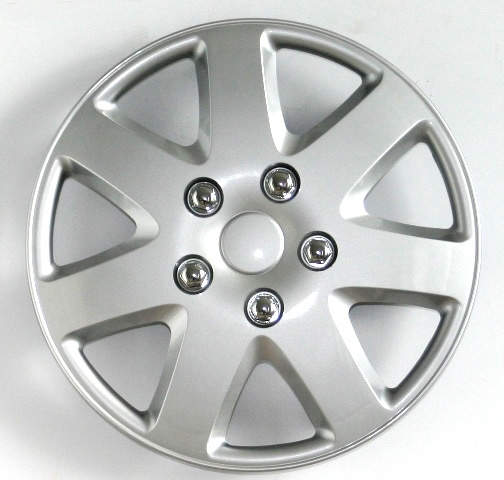 New design of wheel cover TANGO