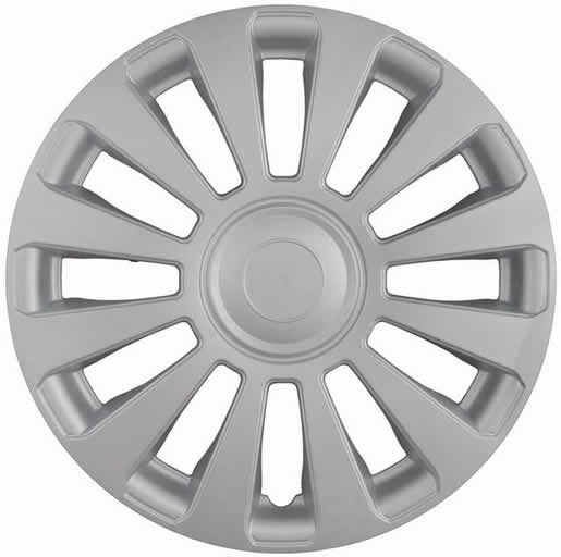 New design of wheel cover AVANT