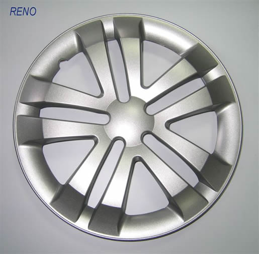 New design of wheel cover BAVARIA
