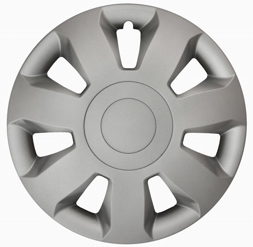 New design of wheel cover MARS II