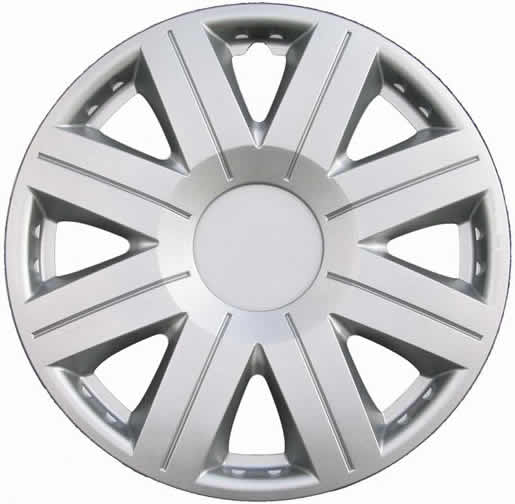 New design of wheel cover COSMOS I
