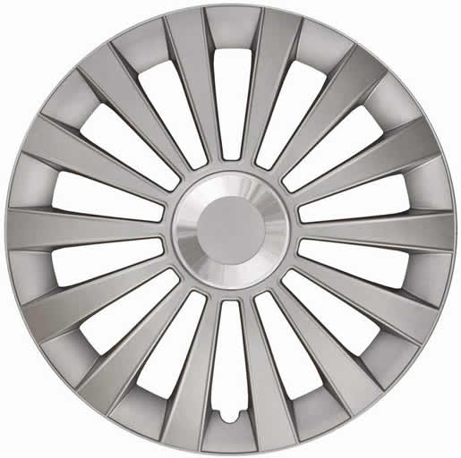 New design of wheel cover MERIDIAN RING