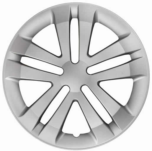 New size od wheel cover BAVARIA
