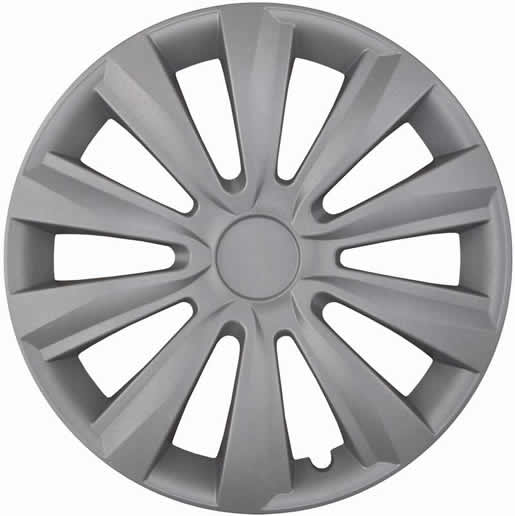 The newest design of wheel cover DELTA