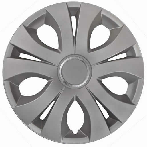 The newest size of wheel cover TOP 17